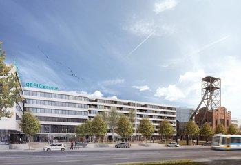 Jindřich Center Ostrava