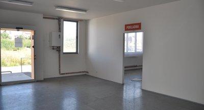 Pronájem, Sklady, 2150 m² - České Budějovice