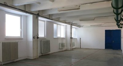 Skladová/výrobná hala na prenájom v Bratislave/ Warehouse or production hall for rent in Bratislava
