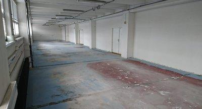 Sklad na prenájom - Bratislava-Rača /Warehouse for rent in Bratislava-Rača
