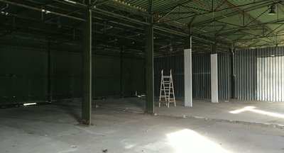 Pronájem: Skladové výrobní prostory Praha - Malešice, Průmyslová ulice