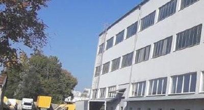 Výrobný / skladový priestor v Bratislave - Petržalke - 1590m2