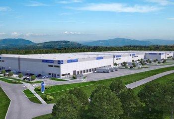 Prenájom skladovej alebo výrobnej haly v Martine/ Warehouse or production hall for lease in Martin