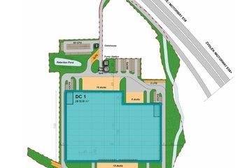Prenájom skladovej alebo výrobnej haly v Žiari nad Hronom/ Warehouse or production hall for leasein Žiar nad Hronom