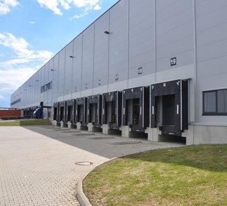 Logistics services - Jablonec nad Nisou - E442.