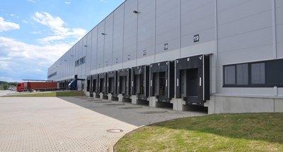 Skladování se službami, logistika - Jablonec nad Nisou