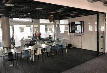 Factory Office Center - Prague 5 - Smíchovské nádraží