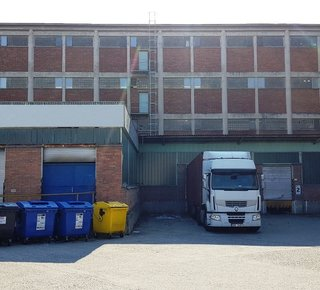 Pronájem: skladovací a výrobní prostory (sklady, haly), Přerov