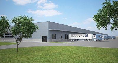 Pronájem: skladovací a výrobní prostory, Týniště nad Orlicí