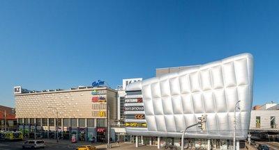 IGY Centrum, Pražská - České Budějovice 3