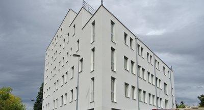 Pronájem kanceláří novostavba - Praha 4 - Pankrác