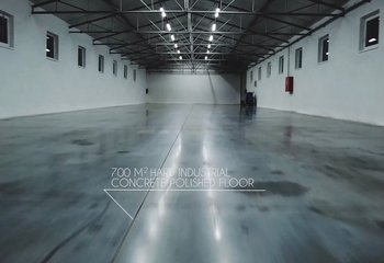 Skladová/výrobná hala na prenájom v okolí Nitry 700m2/Warehouse/Production hall for rent Nitra 700 sq m