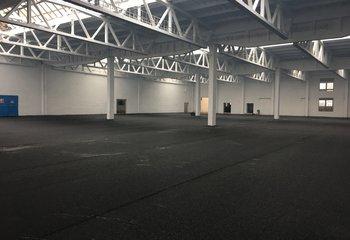 Prenájom skladu 9700m² v Nitre/ Warehouse for rent 9.700 sq m in Nitra