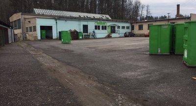 Pronájem: skladovací a výrobní prostory, Česká Skalice, okr. Náchod