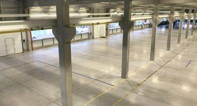 Pronájem: skladové a výrobní prostory 1.500 - 2.999 m2, Kuřim