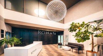 Rohan Business Center- Praha 8 - Karlín