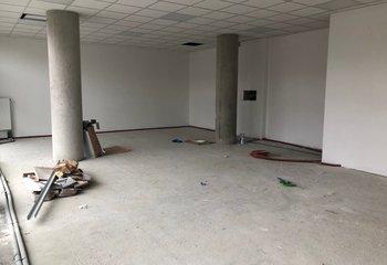 Pronájem, Obchodní prostory,  90 m² - Praha 9 - Harfa