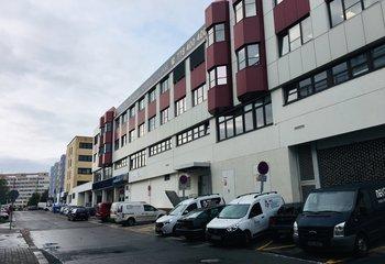 Obchodni prostory k pronájmu - výborná lokalita Praha 4 - Chodov - 74 m2