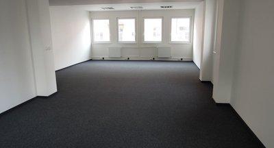 Pronájem kanceláře Letňany - 400m²