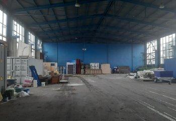 Prenájom skladu 1000m² v Bratislave-Petržalka/ Warehouse for rent 1000 sq m Bratislava- Petržalka
