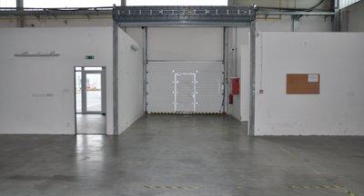 Pronájem: Skladové, výrobní a obchodní prostory - Jičín