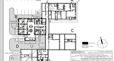 Prodej, Ostatní komerční nemovitosti, 3900m² - Praha 8