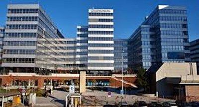 Pronájem obchodní prostory - 150 - 250 m² - Praha 5