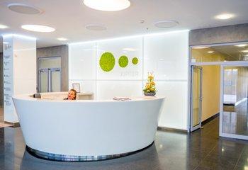 Explora Business Centre, Bucharova,  Praha 5 - Nové Butovice