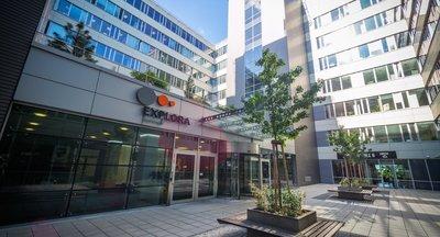 Explora Business Centre, Obchodní prostory, 466m² - Praha - Stodůlky