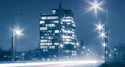 Pronájem obchodních prostor Lighthouse Waterfront tower, 202m² - Praha - Holešovice