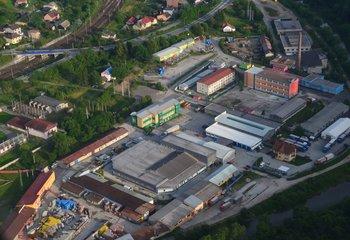 Prenájom výrobného areálu v Čadci/ Production hall for rent in Čadca