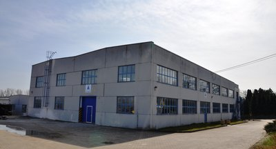 Pronájem výrobních prostor po rekonstrukci, 4000 m² - Cerhovice