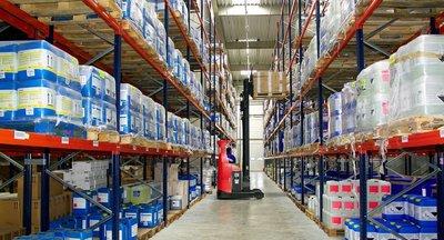 Logistické služby Úžice