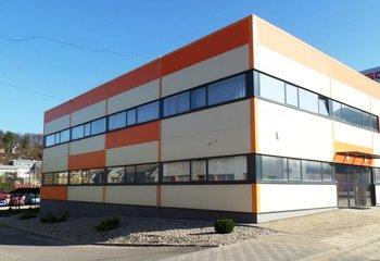 Administratívna budova na predaj / Office building for sale - Dubnica nad Váhom