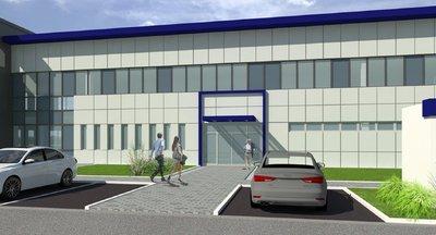 Predaj,alebo prenájom výrobnej haly- Bernolákovo/ Production hall for lease or sale in Bernolákovo