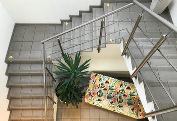Pronájem kancelářských prostor - Zdiby