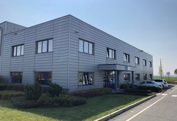 Offices for rent - Zdiby