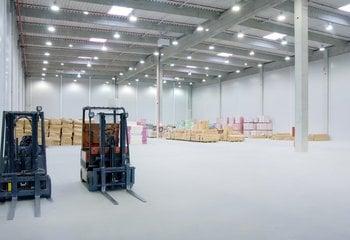 Wir bieten an, benutzerdefinierte Flächen zu mieten, 24.471 m2 - Jablonné v Podještědí