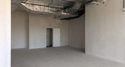 Nové obchodní prostory - 100 m² - Praha 4 - Československého exilu