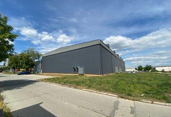Prenájom výrobnej haly v Pezinku / Production hall for lease in Pezinok