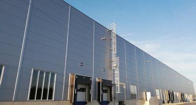 Prenájom alebo predaj výrobnej haly v Senici / Production hall for lease or sale in Senica