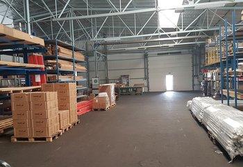 Prenájom industriálneho areálu 5.532 m² - Trenčín / Industrial premises for lease in Trenčín- 5.532 sq m