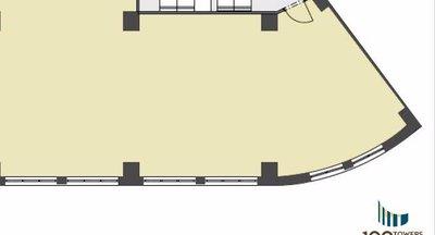 Pronájem jedinečných obchodních prostor 100 m² - Nusle