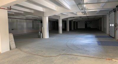 Prenájom skladovej haly v Banskej Bystrici/ Warehouse for lease in Banská Bystrica