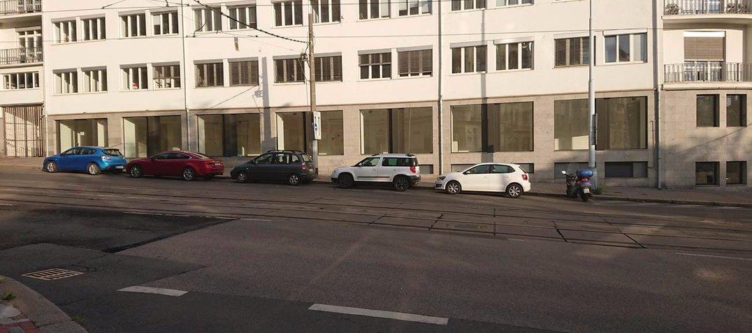 ft pohled z ulice