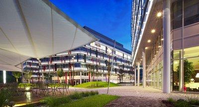 Obchodné priestory - APOLLO BUSINESS CENTER 2 - BLOK E