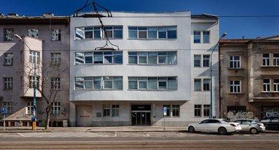 Obchodné priestory - BANKOVÝ DOM