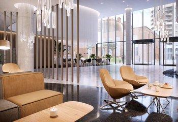 Lease, Commercial Commercial premises, 31000m² - Bratislava-Staré Mesto