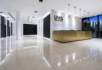 Obchodné priestory - UNIQ