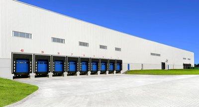 Prodej výrobně-skladových jednotek až 100.000 m2